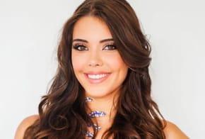 Chloé Galissi, sacrée Miss Bourgogne 2021(après 3essais) -PHOTOS