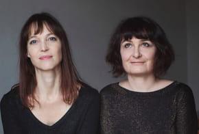 PETITE SŒUR: l'osmose Véronique Reymond et Stéphanie Chuat