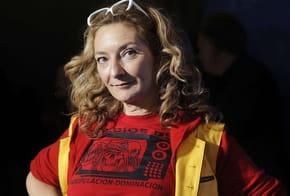 """Corinne Masiero, """"une gonzesse à la rue"""": sa vie de SDF"""