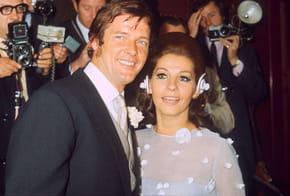 Mort de l'actrice Luisa Mattioli, ex-femme de Roger Moore