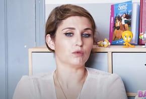 Inceste, Drogues, Anorexie... Amandine Pellissard raconte