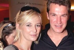 Flavie Flament a rompu avec une star TV pour Benjamin Castaldi