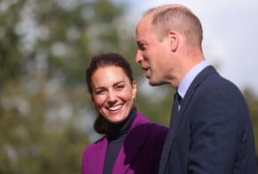 Kate Middleton, enceinte de son 4e enfant?