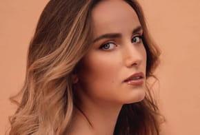Hannah Friconnet est Miss Midi-Pyrénées 2021[PHOTOS]
