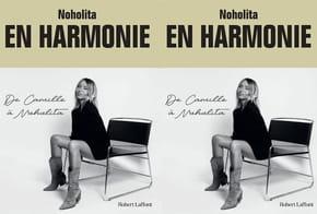 L'influenceuse Noholita sort un livre sur sa vie
