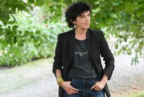 """Florence Loiret Caille: """"J'aime prendre les choses de biais"""""""