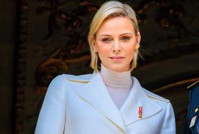 Charlene de Monaco, opérée sous anesthésie générale: des nouvelles