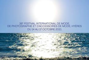 Festival de Hyères: l'édition 2021débutera le 14octobre