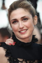 Julie Gayet: reconversion
