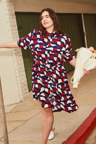 Robe Tommy Hilgfiger