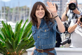 Charlotte Gainsbourg a 50ans: Couple, Amour secret, Kidnapping, Chirurgie esthétique...