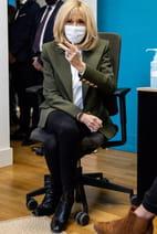 Brigitte Macron :sa boisson