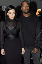 Kim et Kanye, ensemble ?