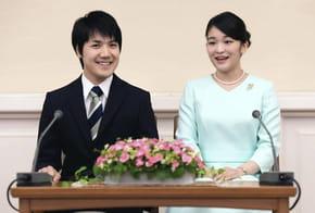 La princesse Mako du Japon suit Meghan et Harry aux Etats-Unis