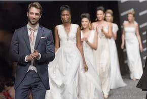 Salon du Mariage à Paris: les 11et 12septembre