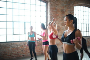 Qu'est-ce que la méthode Tabatapour maigrir?