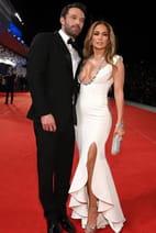 Ben Affleck et J-Lo