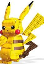 Pikachu à construire