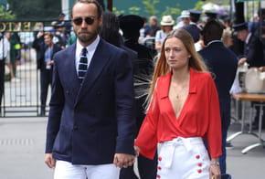 James Middleton s'est marié à Alizée Thevenet dans le Var [PHOTOS]
