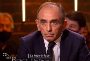 Zemmour chez Ruquier: Clash et malaise EN DIRECT