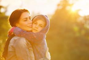 Plus de pauvreté dans les familles monoparentales, sauf avec papa