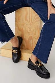 50 paires de chaussures pour attaquer l'automne du bon pied