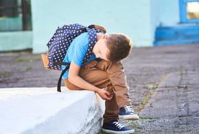 Anti2010: pourquoi les élèves de 11ans sont-ils harcelés?