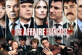 """Le petit Grégory, la série TF1: que nous réserve """"Une Affaire Française""""?"""