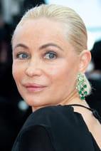 Emmanuelle Béart, 58 ans