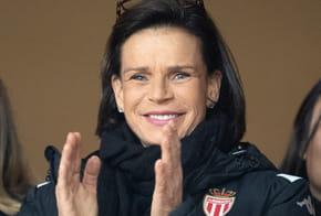 Stéphanie de Monaco passe à la coupe à la garçonne